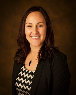 Erin Locke will take over as the county's health officer Feb. 1.