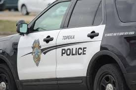 Topeka police arrested 21-year-old Steven S. Ferguson Saturday morning following a shooting that injured a woman.