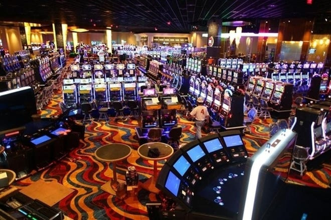 The Georgia General Assembly is considering legislation that could ultimately lead to the legalization of casino gaming in Georgia.