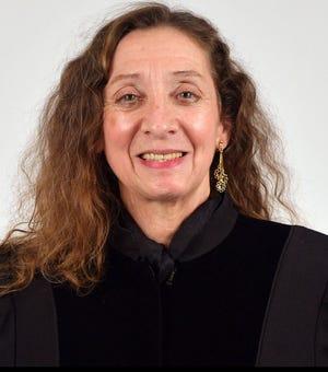Rev. Dr. Barbara Therese
