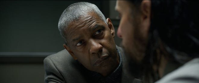 """Denzel Washington and Jared Leto star in """"The Little Things."""""""