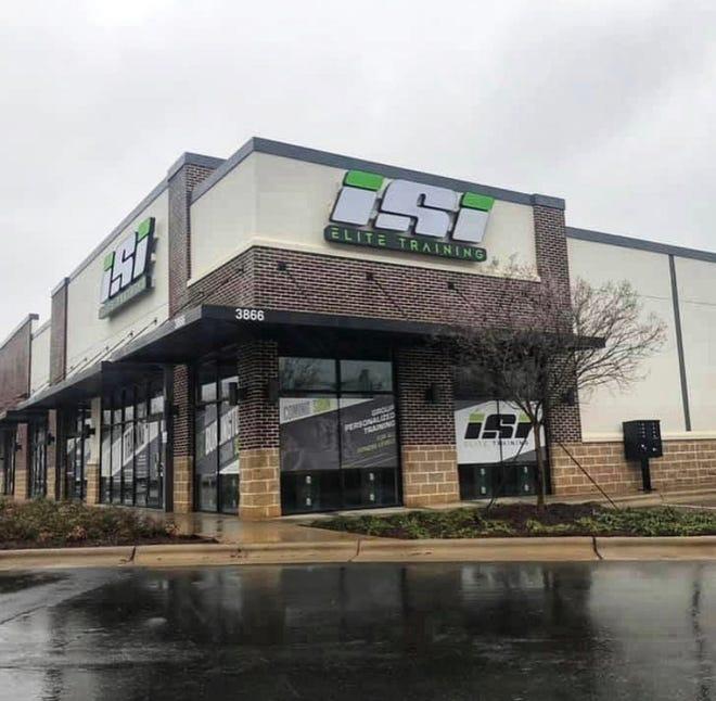 ISI Elite Training is located 3866 Rural Retreat Road in Burlington.