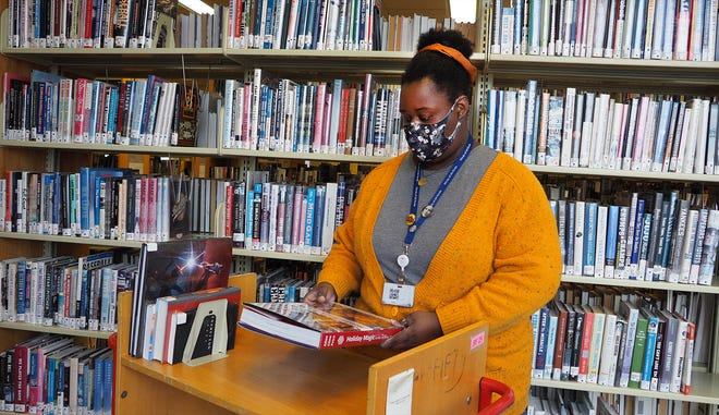 Cincinnati & Hamilton County Public Library has added upgrades its facilities, and vital public spaces for all, through its Next Generation Library project.