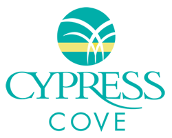 Cypress Cove Logo