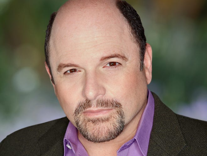 """""""In Conversation with Jason Alexander"""" will take place Thursday, Feb. 4, 2021, at 4 p.m. via Zoom."""