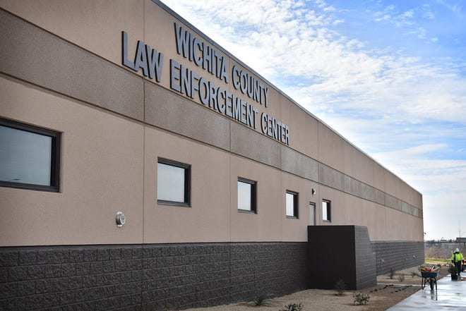 The new jail at Wichita County's Law Enforcement Center is almost ready for another state inspection.