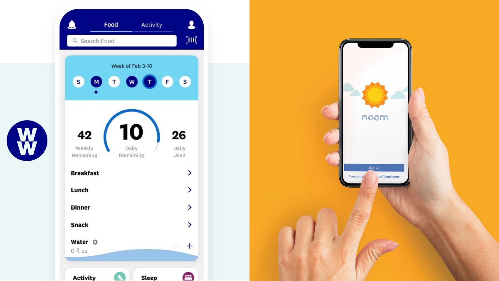fat burning app review pierdere în greutate de an