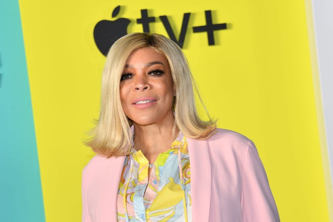 Wendy Williams at the trials and triumphs detailed in Lifetime film, document: 'I reside the most productive lifestyles'