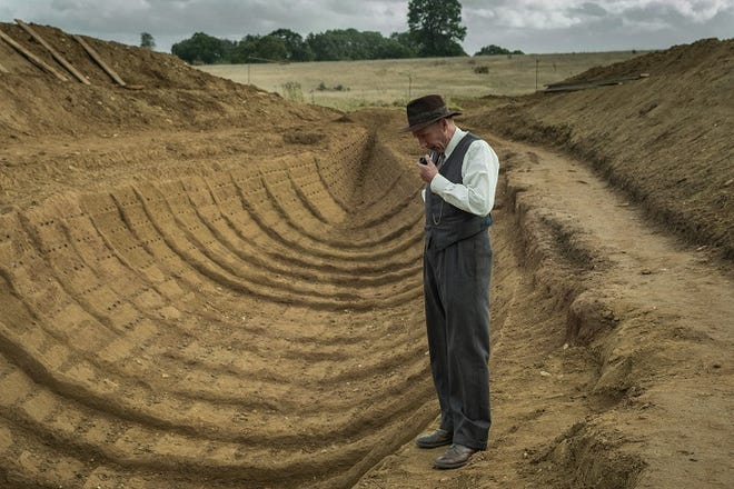 Image result for The Dig