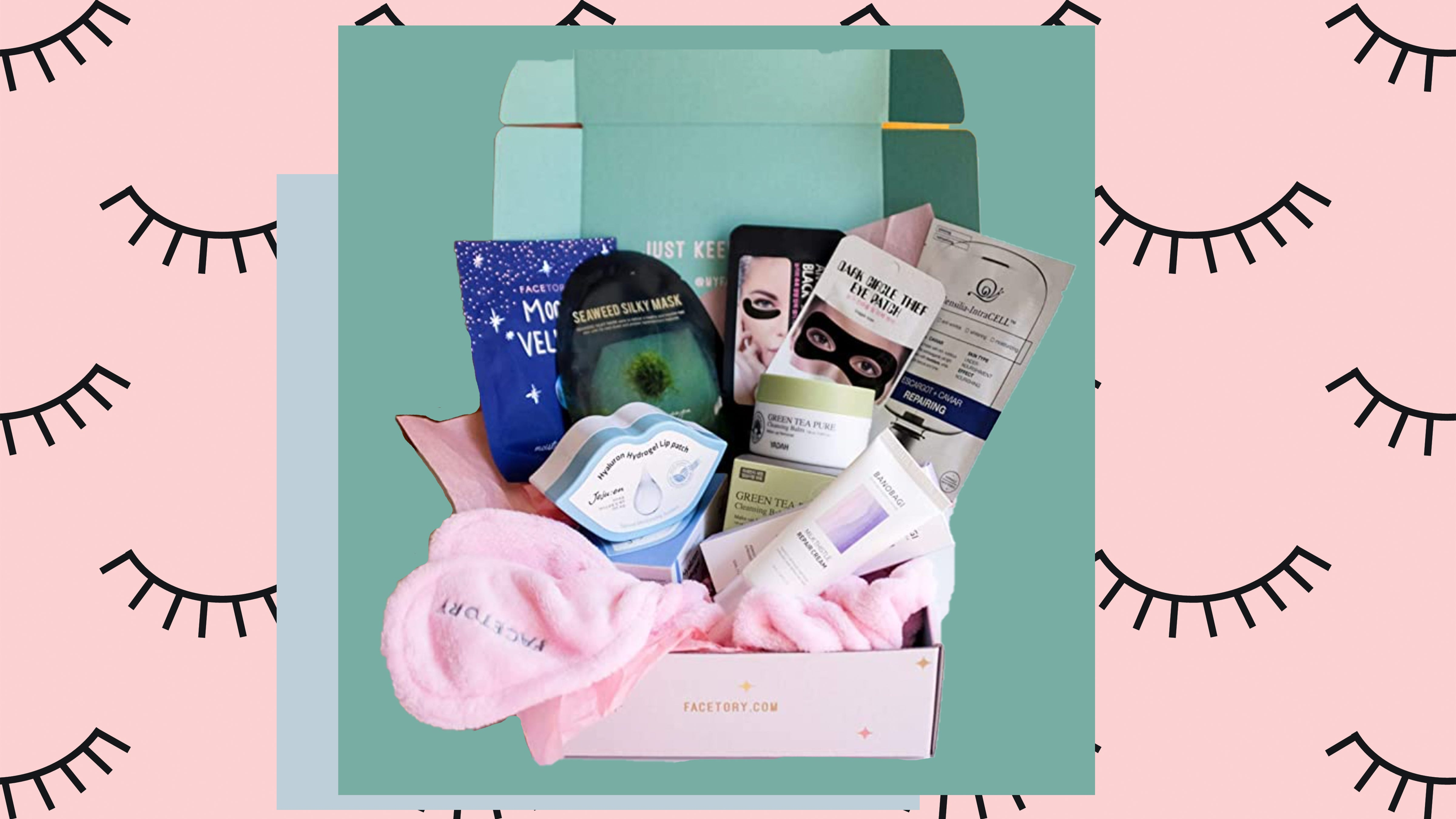 Tons of subscription boxes are discounted at Amazon for Valentine's Day 2021
