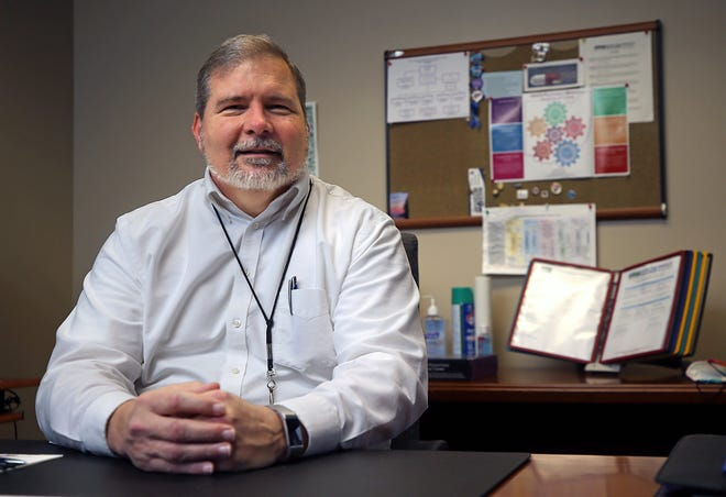 Jerry Craig is stepping down after working 10 years as the Summit County ADM Board's executive director.