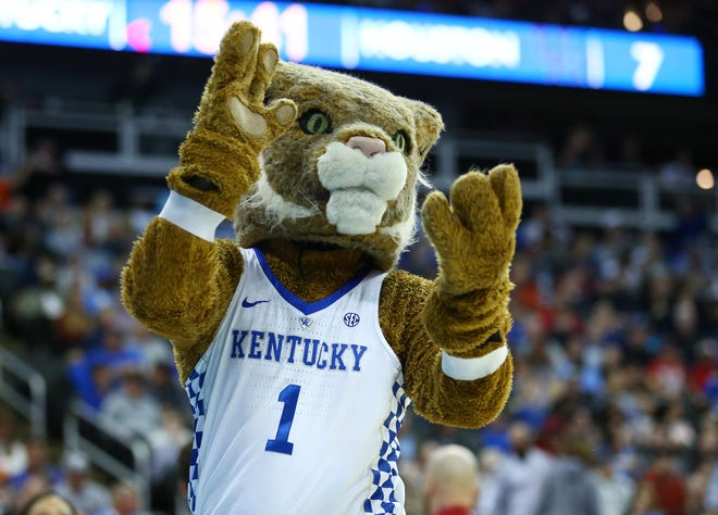The Kentucky basketball team is dealing with COVID-19 issues and has stopped all basketball activities. The Wildcats were scheduled to host fifth-ranked Texas on Saturday; the game won't be rescheduled.