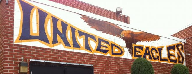 United Eagles