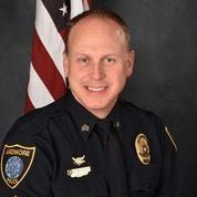 APD Sgt. Brice Woolly