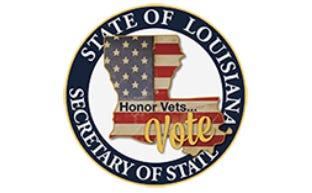 State of Louisiana Secretary of State