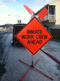 The VPSO's latest initiative to clean up the roadways is set to begin on Monday, Feb. 1.