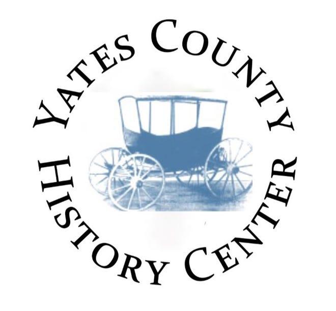 The Yates County History Center logo