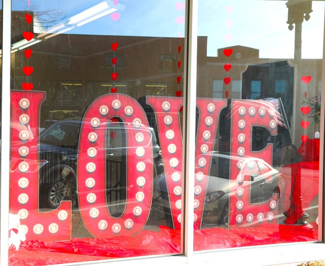For The Love of Columbia kicks off Monday and will run for two weeks, encouraging citizens to shop local. There are also many chances to win big prizes.