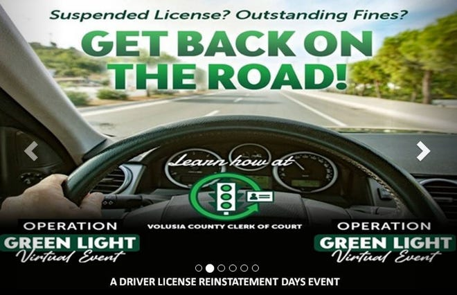 Operation Green Light is intended to help people get their driver's licenses back by giving them a break on collection fees.