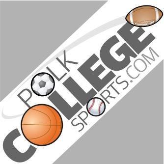 Polk College Sports logo
