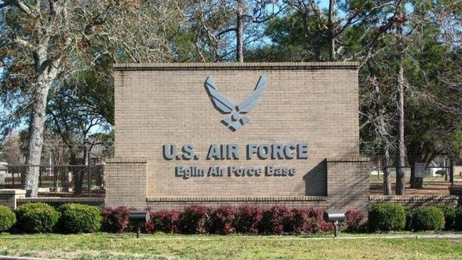 Two separate courts-martial on sexual assault charges involving airmen assigned to Eglin Air Force Base at the time of the alleged offenses are scheduled for the coming weeks at the installation, according to the Air Force Judge Advocate General online docket.