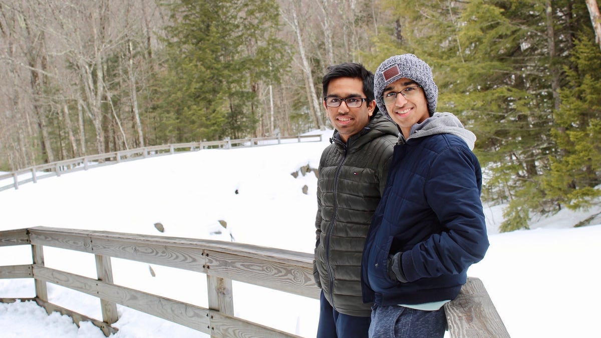COVID-19 pandemic puts stress on college-bound students. Some consider a gap year.