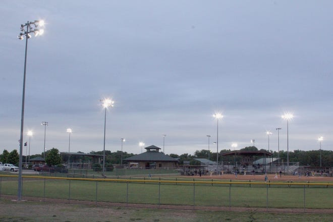 Infield improvements at Pratt's Green Sports Complex will be coming in 2021 as city commissioners approved turf installation at their January 18 meeting.