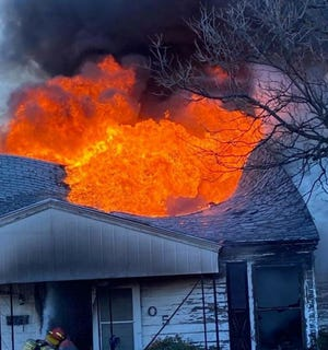 The Ballinger Volunteer Fire Department made possible by local Ballinger Wal-Mart store #1078 will be taking request from the homeowners of Ballinger Texas for battery operated smoke & carbon monoxide detectors.