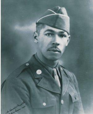PFC Herbert H. Blake
