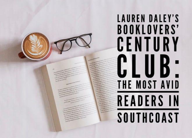 Lauren Daley's BookLovers' Centery Club