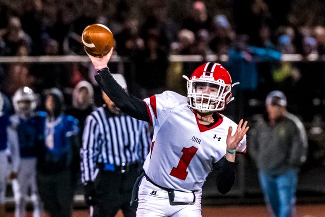 Ryon Thomas and the Old Rochester football team will get to compete in the Fall 2 season after Friday's vote.