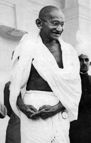 On Jan. 30, 1948, Indian political and spiritual leader Mohandas K. Gandhi, 78, was shot and killed in New Delhi by Nathuram Godse, a Hindu extremist.