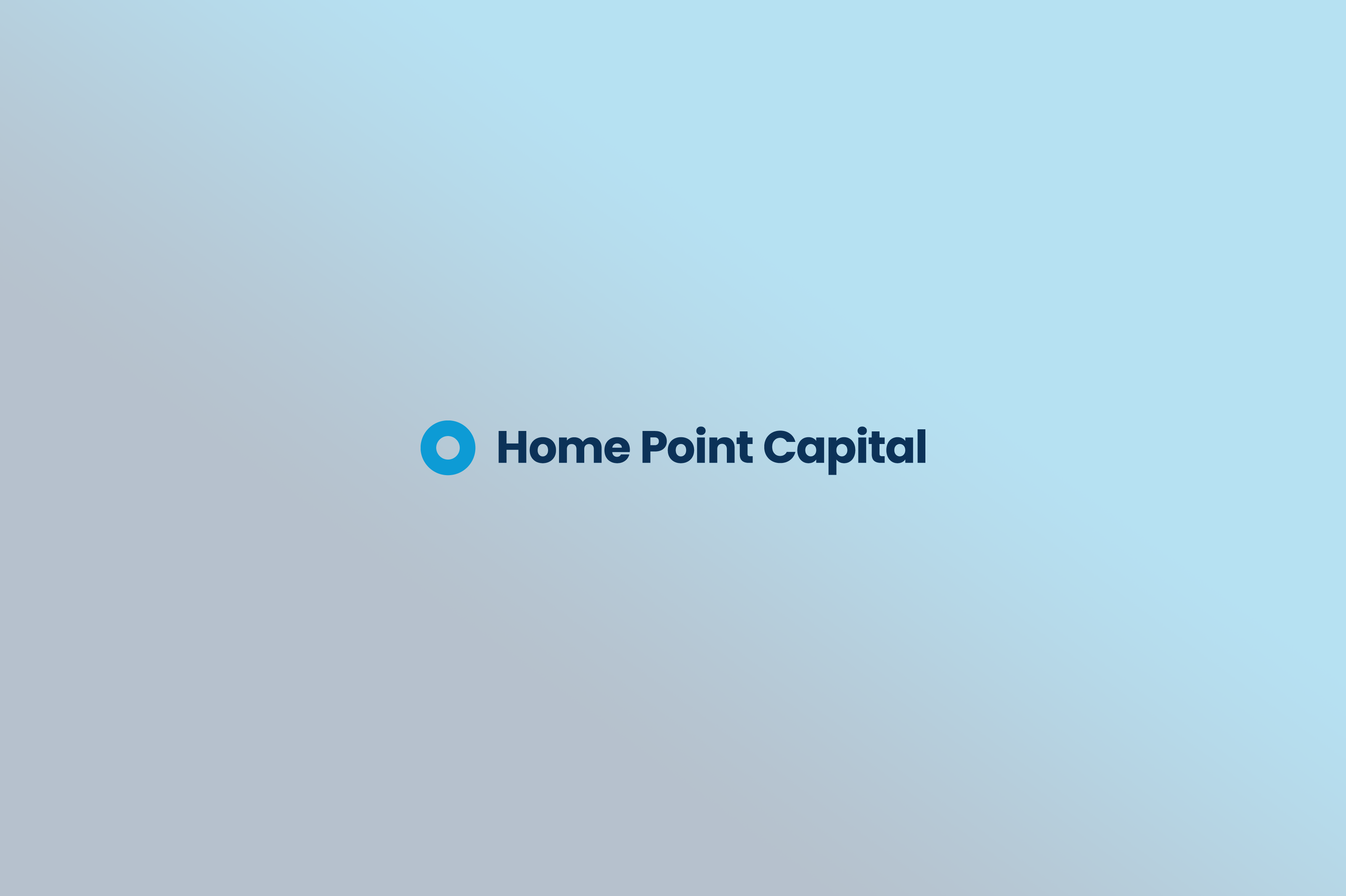 Home Point Capital turns a profit amid housing market boom in 2020