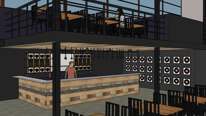 Nashville music and dining venue The Listening Room will open a Pigeon Forge location in summer 2021.