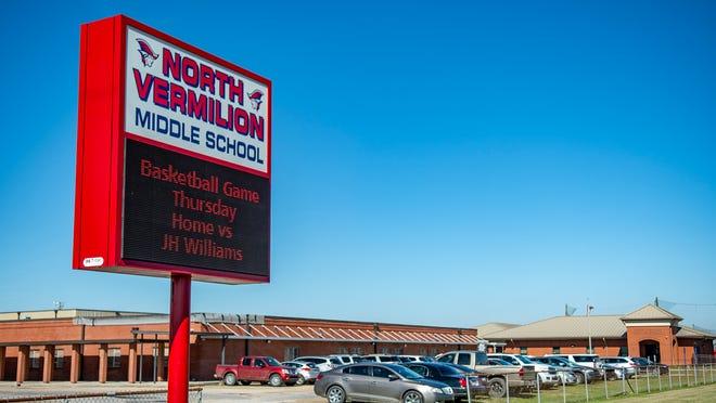 North Vermilion Middle School