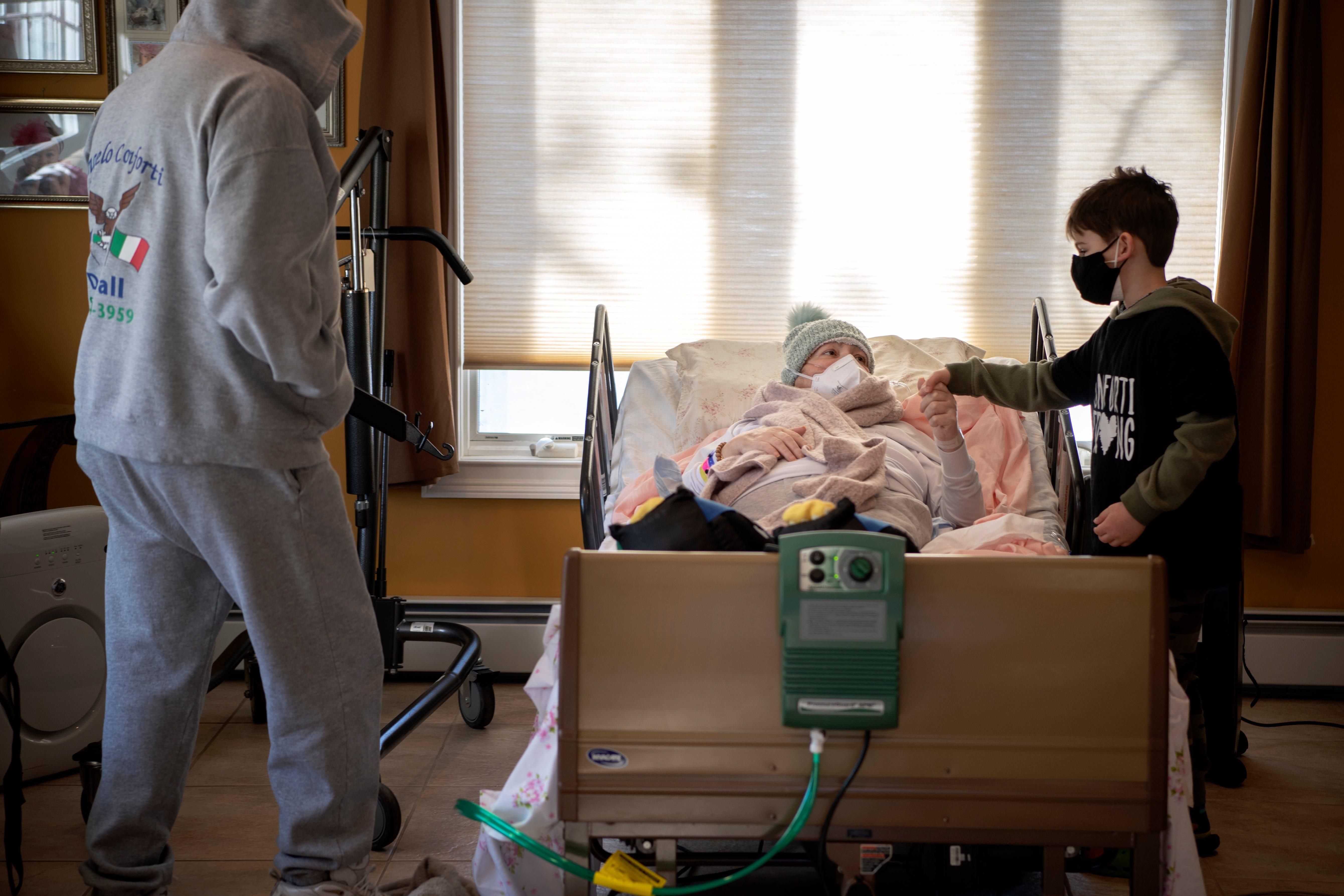 Medical Center fogyás a LOSINOOSTROVSKY