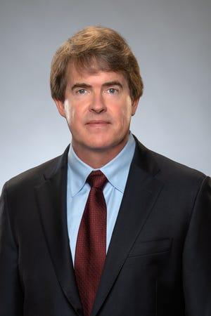 Metro Finance Director Kevin Crumbo