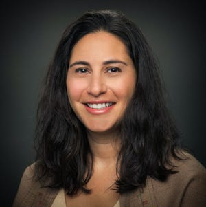 Samar Ali is one of the co-chairs of the Vanderbilt Project on Unity and American Democracy.