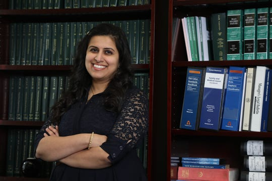 Former Montgomery Mayor Sadaf Jaffer left office December 31, 2020 after serving for two years, but is considering a run for the state Legislature. When elected, she was the first Muslim women to serve as mayor in the U.S.