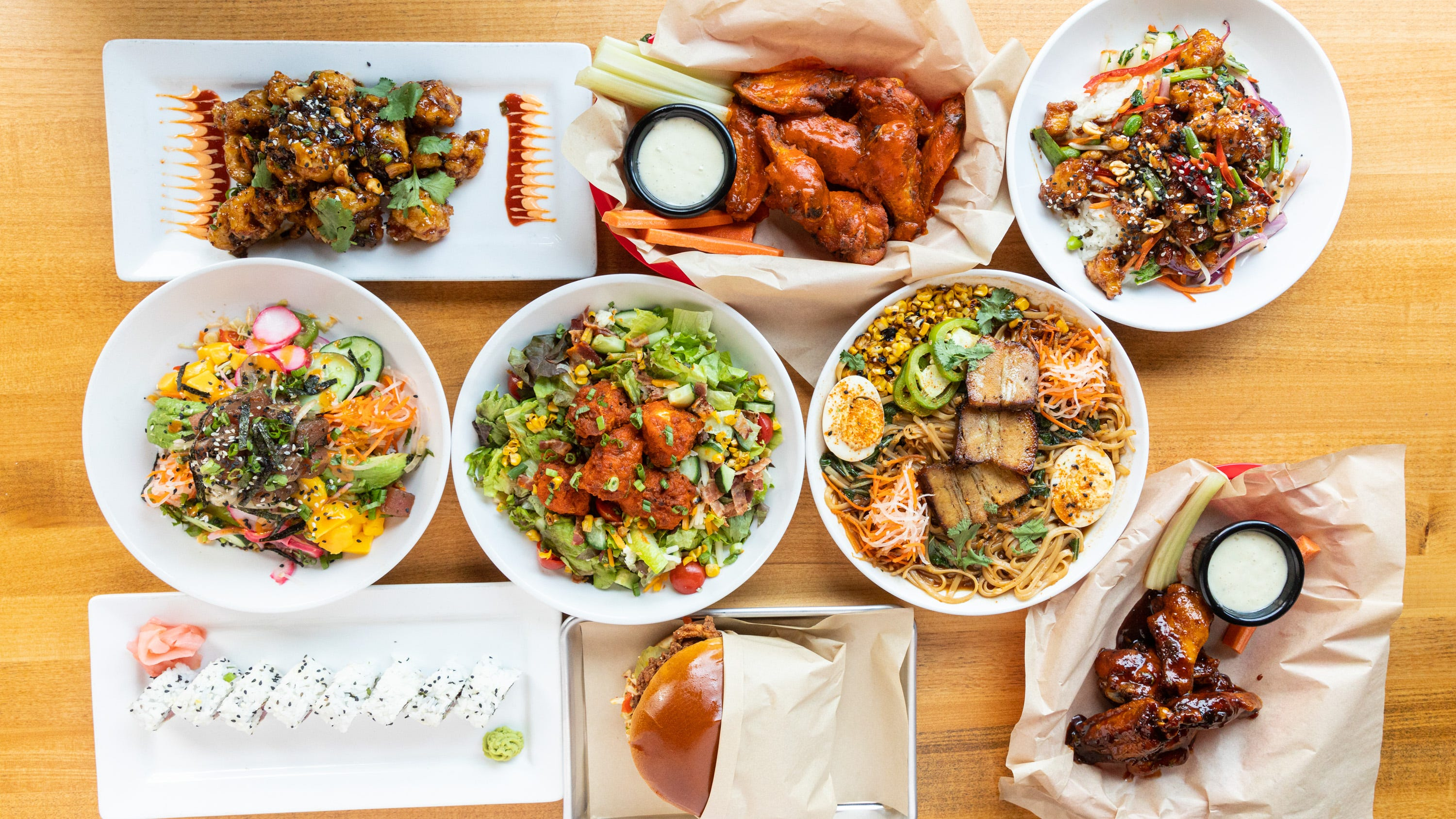 25 New Restaurants And Food Trucks Open For Takeout In Metro Phoenix