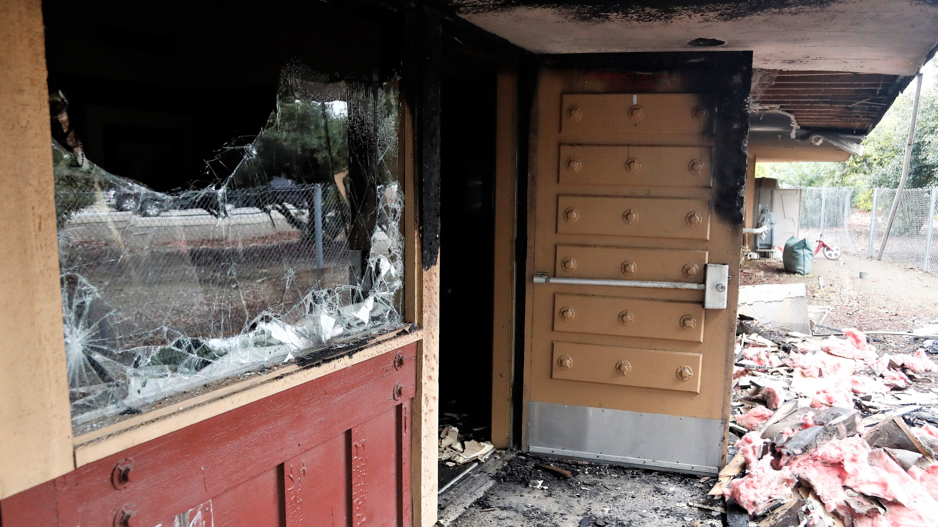 Palo Cedro Country Christmas 2021 Redding News Roundup Fire Extinguished At Denny S On East Cypress