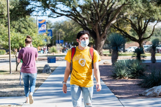 Students are again back on the ASU campus, and all COVID-19 safety and prevention protocols remain in place.