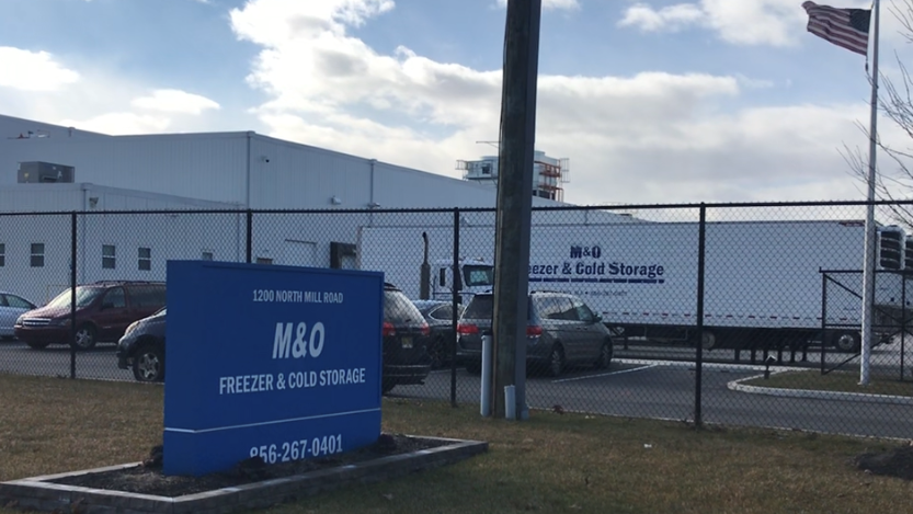 $6.5M loan approved for cold storage expansion plan