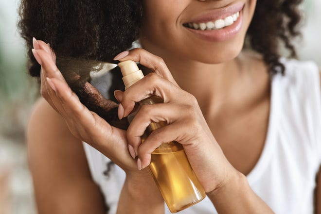 Addi Naturals is a natural hair and skincare business in Wilmington.