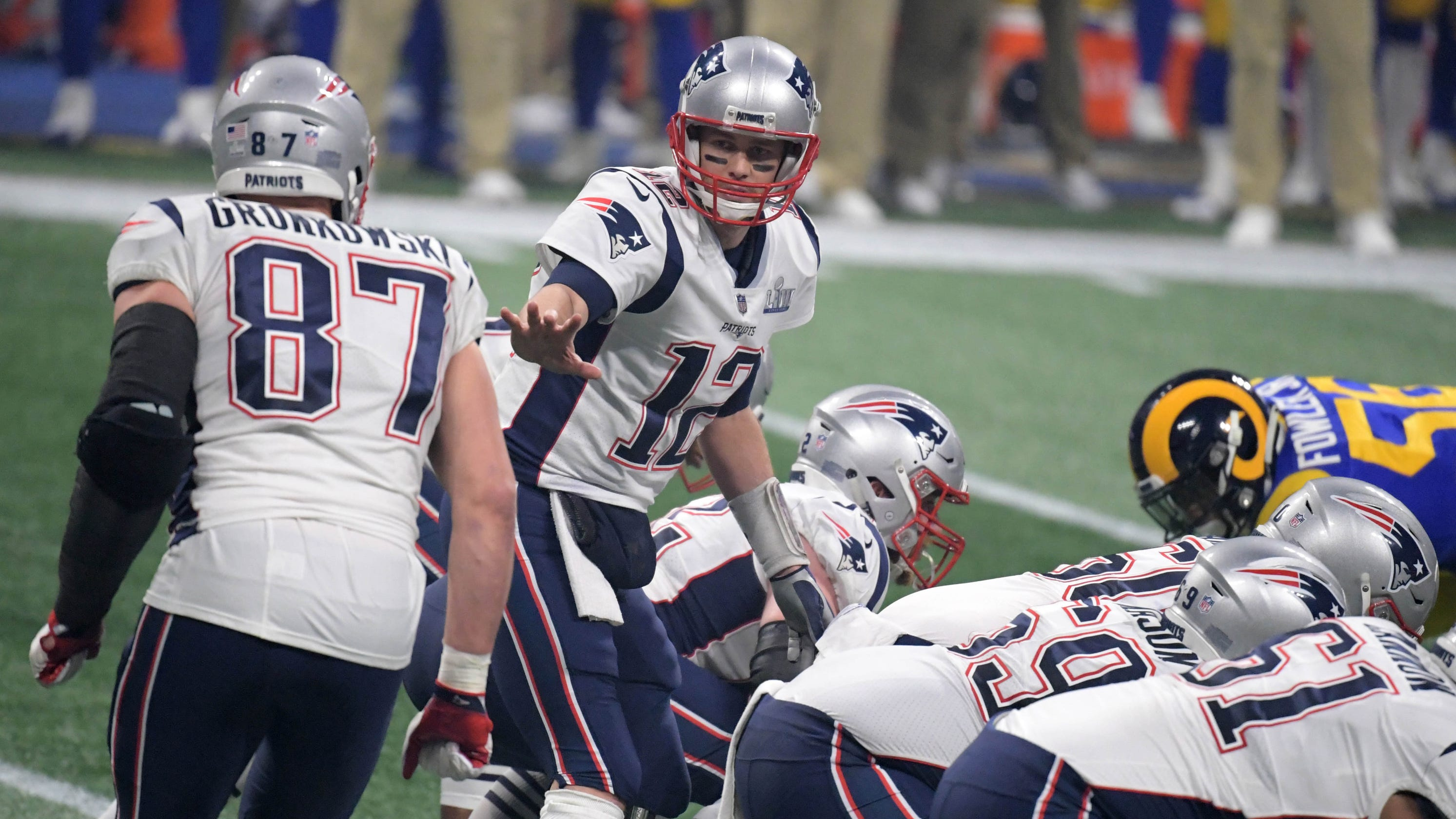 The 55 greatest players in Super Bowl history
