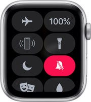 It can be embarrassing for Apple Watch to incessantly chime during an important Zoom chat, so here we cover a couple of quick and easy ways to temporarily mute the sound.