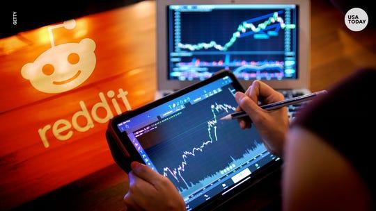 GameStop-Robinhood stock revolution: Not a secure retirement plan