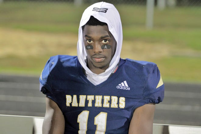 Terrion Arnold will pick between UGA, Florida and Alabama on National Signing Day.