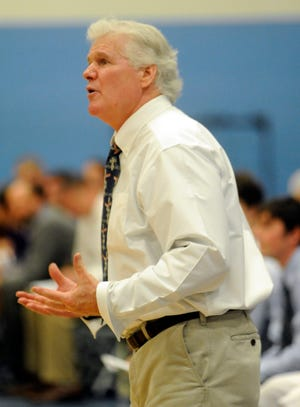 Former Sandwich boys basketball coach Dennis Green's passion and energy helped his teams win, and helped him in forming strong connections with many student-athletes over the years. Green taught special education with Middleboro Public Schools for more than 30 years, and coached football, basketball and girls volleyball at the high school.