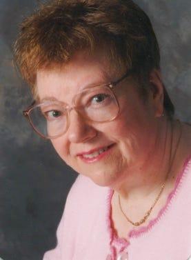 Linn Ann Huntington